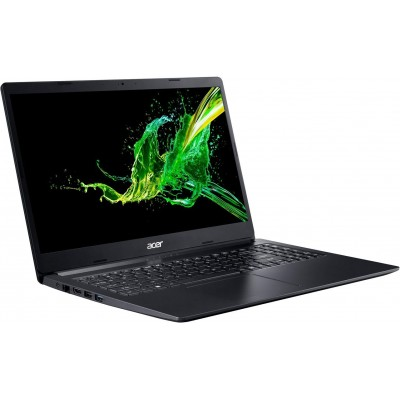 Ноутбук Acer Aspire 3 A315-22-40N9 (NX.HE8ER.01W)/Fusion A4 A4-9120e/4 ГБ/Radeon R3/HDD 500 ГБ/Linux